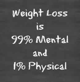 Weight Loss Myths that You Actually Believe