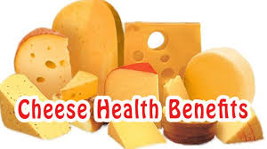 The Benefits Of Different Cheese