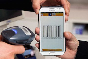 Mobile payment apps offer a number of benefits despite privacy worries