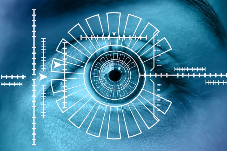The Future of payment: Biometrics