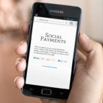 Social payment is the new means of exchange that can overtake all other payment methods