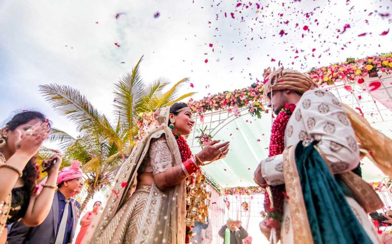 Indian Wedding Decor: Do's and Don'ts