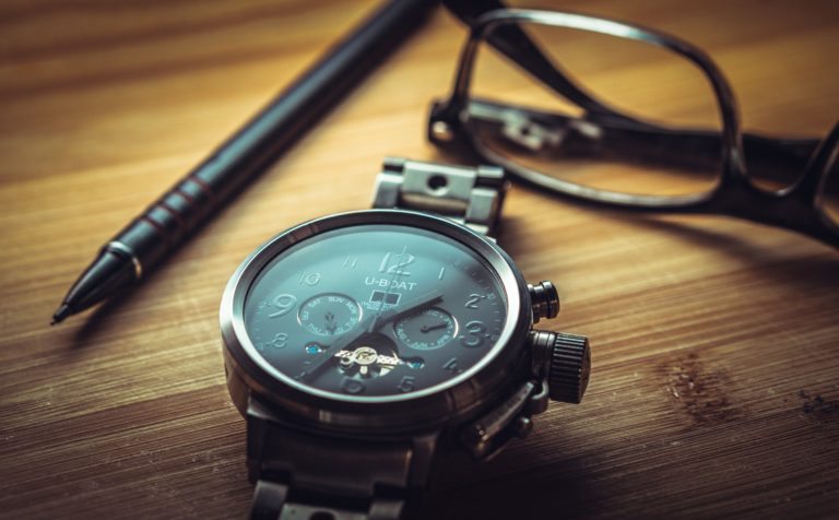 Step-by-Step Guide to Watches for Men: Choosing the Right Wristwatch