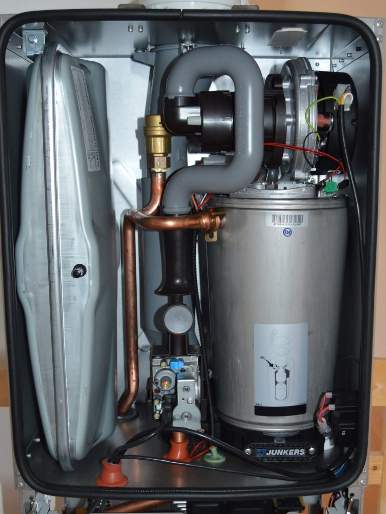 Residential Boiler Maintenance Tips