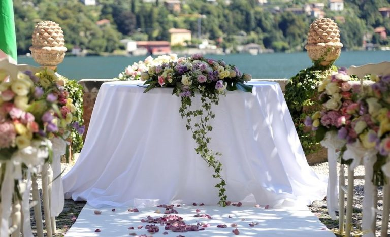 Tips for the Best Wedding Designs for 2020