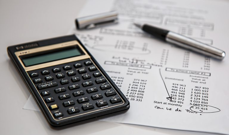 Making Sense of Business Tax Preparation