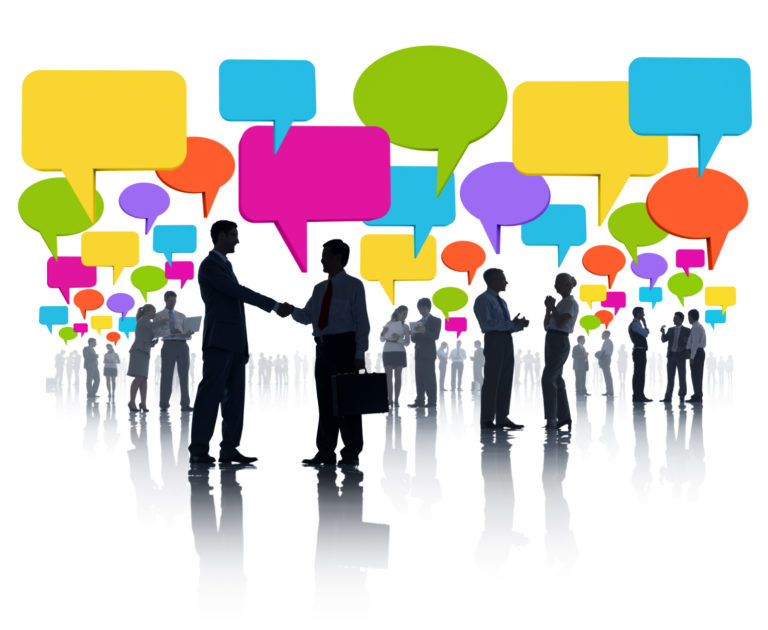 What Are the Types of Communications Found in a Business? (Part 1)