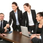 Group Communication at Work – Part 2