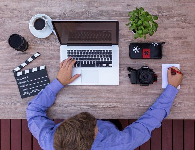 The Art of Screenwriting
