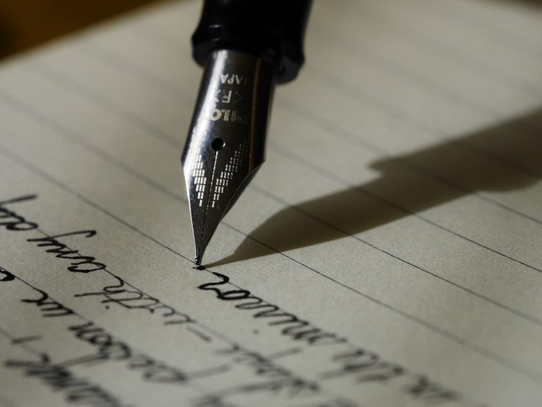 The Art of Screenwriting – Part 2
