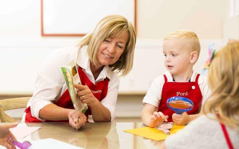 6 Savvy Tips to Help Your Little Ones Adjust to Preschool