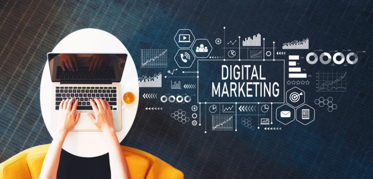 The Basics of Digital Marketing – Part 1