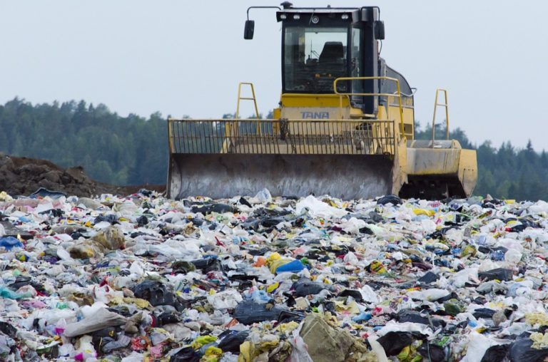 Environmental Impacts of Poor Waste Management