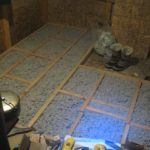 How to Choose Insulation Under Tiles
