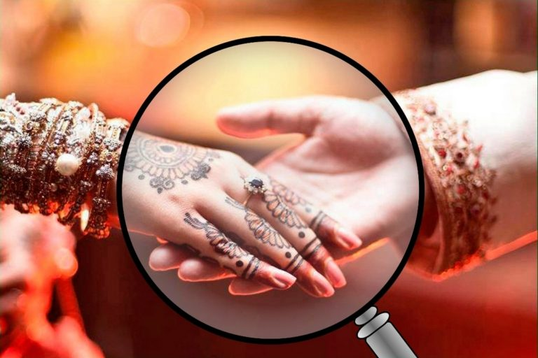 Top Reasons to Run a Background Check Before Tying the Knot