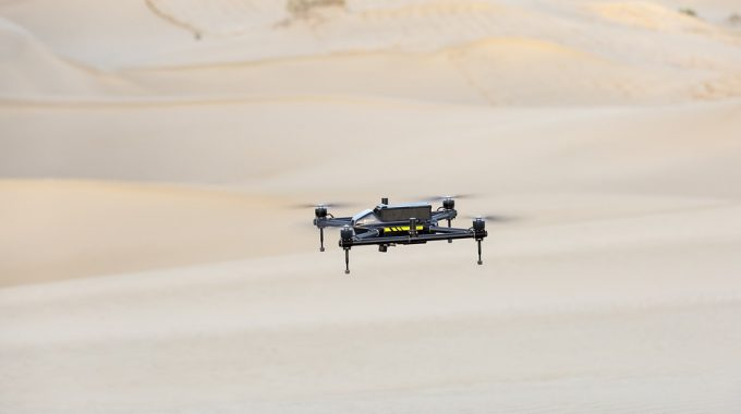 Aerial Surveys And Its Benefits