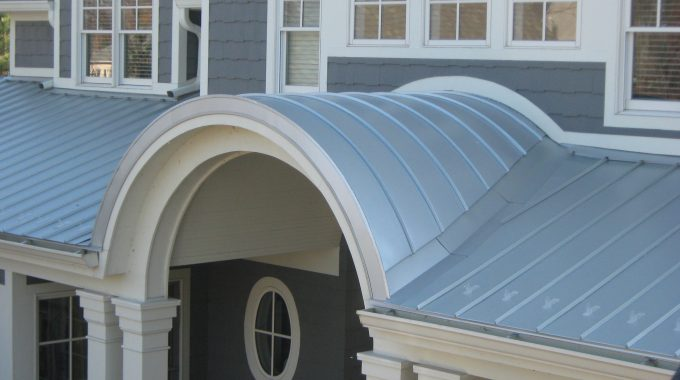 Roofing: Would You Like to Have a Zinc Covering?