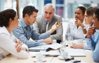 The Etiquette of Business Meetings