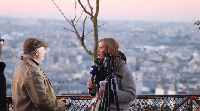 The Art of Interview in the Spectrum of Journalism