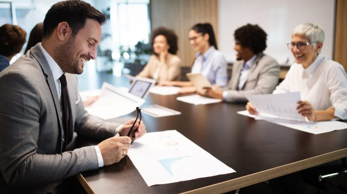 The Etiquette of Business Meetings (Part 2)