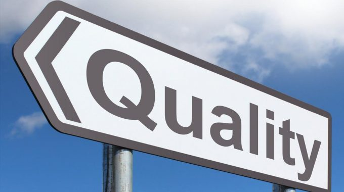 Quality: Why Is It Important for a Business Organization?