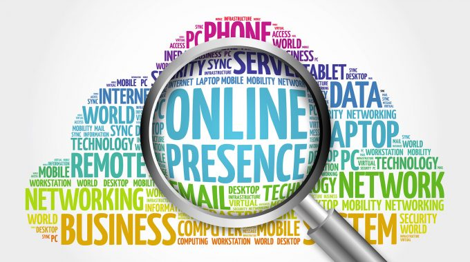 The Importance of An Online Presence For SMEs