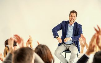 Public Speaking Essentials: Know Your Audience