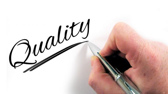 Quality Control, Quality Assurance and Quality Management: Tools and Techniques