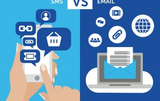 How Does Email and Text Marketing Stack Up Against Each Other?